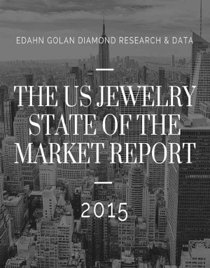 2015 US jewelry market report