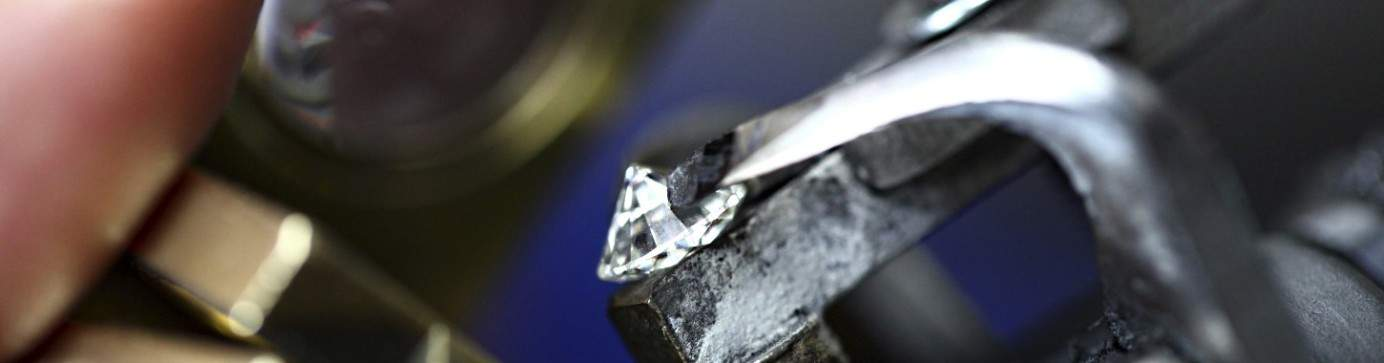 What is the price of a diamond? Diamond polishing