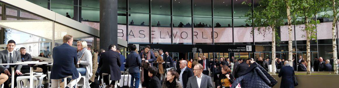 Baselworld 2018 and the Marginalization of Diamonds
