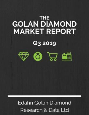 The Golan Diamond Market Report Q3 2019