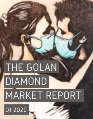 The Golan Diamond Market Report Q1 2020