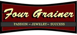 Four Grainer's Inside the jewelry trade podcast interview with Edahn Golan